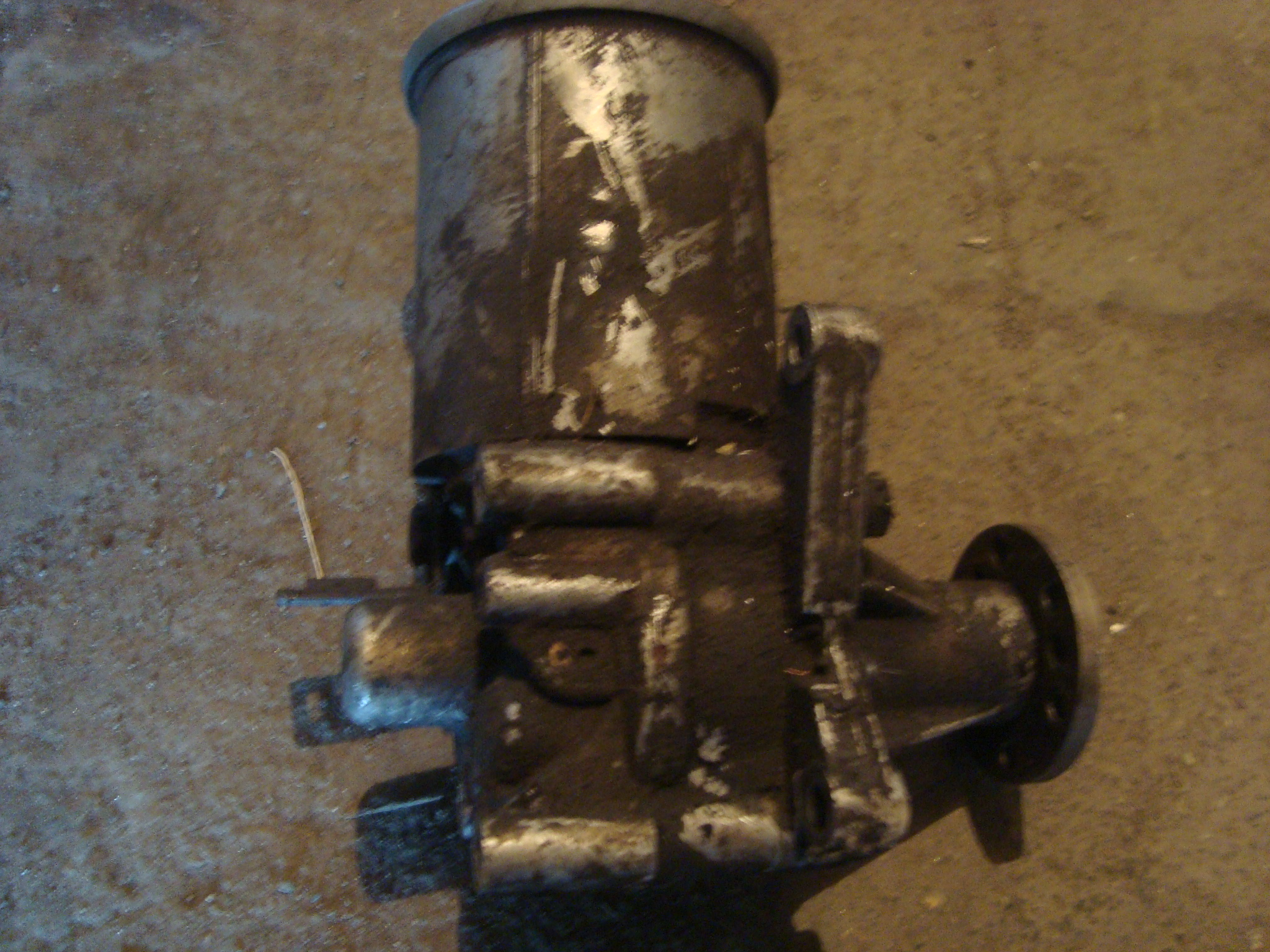 Ремонт гидроусилителя руля мерседес 124 своими руками